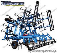 Культиватор полевой широкозахватный КГШ-8,4
