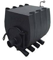 Буллер печь отопительно варочная 02 - 500 м3 (Bullerjan) 18 кВт