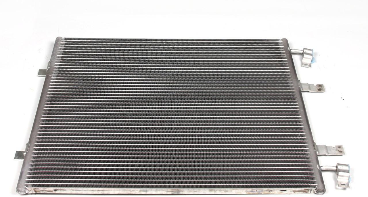 Радиатор кондиционера (580-461-16) Trafic/Primastar/Vivaro-06>2.0dci NISSENS- 940147-Дания