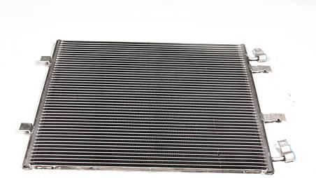 Радиатор кондиционера (580-461-16) Trafic/Primastar/Vivaro-06>2.0dci NISSENS- 940147-Дания, фото 2