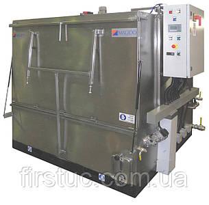 MAGIDO L925 ECO - расширение линейки моечных машин ECO HD