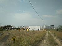 Земельный участок 8,4 сотки село Лески