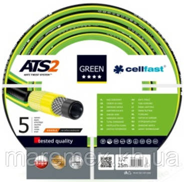 "Шланг Green д.1/2"" Cellfast 50м"