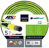 "Шланг Green д.3/4"" Cellfast 25м"
