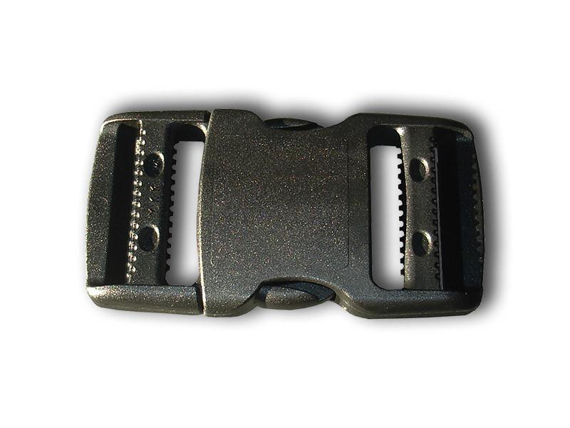 Фастекс 38 мм (YKK) 2-хстор.