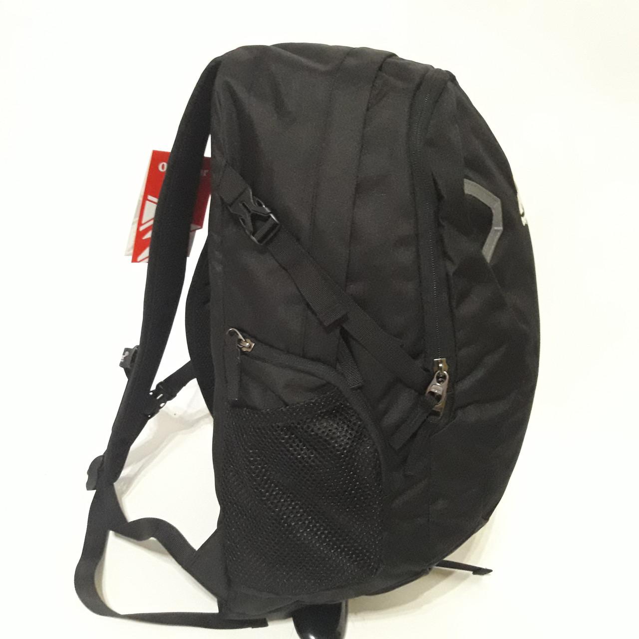 1aef83a6835f Мужской рюкзак One polar 25 л W1731 городской черный для ноутбука ...
