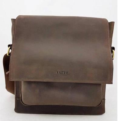 Мужская сумка Vatto из натуральной кожи