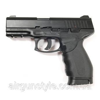 Пистолет пневматический SAS Taurus 24/7 [IBKM46HN]