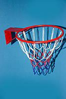 Кольцо баскетбольное №8  усиленное