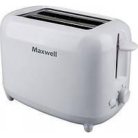 Тостер Maxwell MW-1505