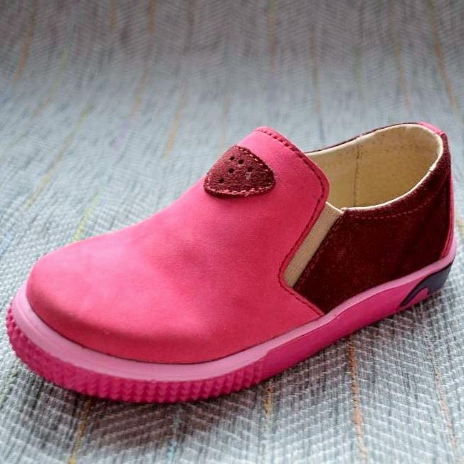 Туфлі-сліпони для дівчаток, Jordan розмір 29 30