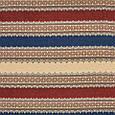 Гобелен ткань, орнамент, полоски, фото 2