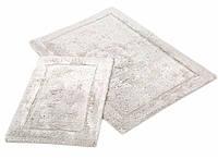 Набор ковриков для ванной Irya Gloria 60*90+40*60 серый