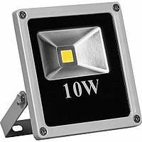 Светодиодный прожектор 10W RGB