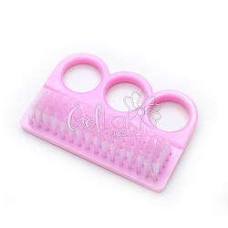 Щетка для ногтей Ласковая (PM102)