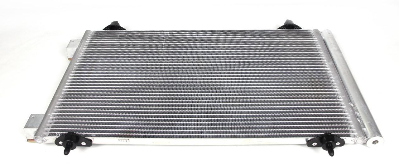 Радиатор кондиционера DB Sprinter 06-