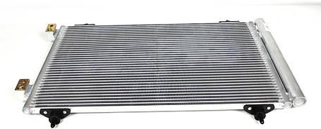 Радиатор кондиционера DB Sprinter 06-, фото 2