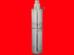 Погружной шнековый насос Werk 4QGD 2,4-60-0,75