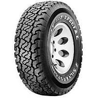Всесезонные шины Silverstone AT-117 Special 235/70 R16 106S