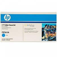 Картридж HP 647A CLJ CP4025/4525 Cyan (11000 стр)
