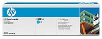 Картридж HP 824A CLJ CP6015/CM6030/CM6040 Cyan (21000 стр)