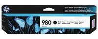 Картридж HP 980 OJ Enterprise X585z/X555dn/X555xh/ X585dn/X585f Black