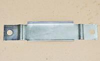 Накладка подушки крепления двигателя (пр-во ОАО КАМАЗ) (5320-1001187)