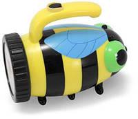 """MD16113 Bibi Bee Flashlight (Фонарик """"Пчелка Биби"""")"""