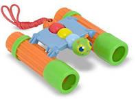 "MD16081 Happy Giddy Binoculars (Детский бинокль ""Стрекоза"")"