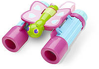 "MD16090 Butterfly Binoculars (Детский бинокль ""Бабочка Белла"" NEW)"