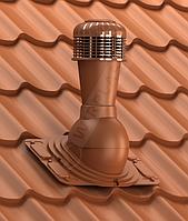 Вентиляционный выход Wirplast Uniwersal K44 с электровентилятором