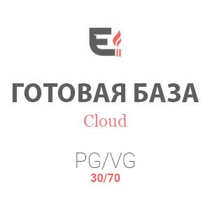 "Готовая база для электронных сигарет ""Cloud"" (30/70)"