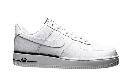 Оригинальные мужские кроссовки Nike Air Force 1 Low  07  продажа ... b3b2d346df18e