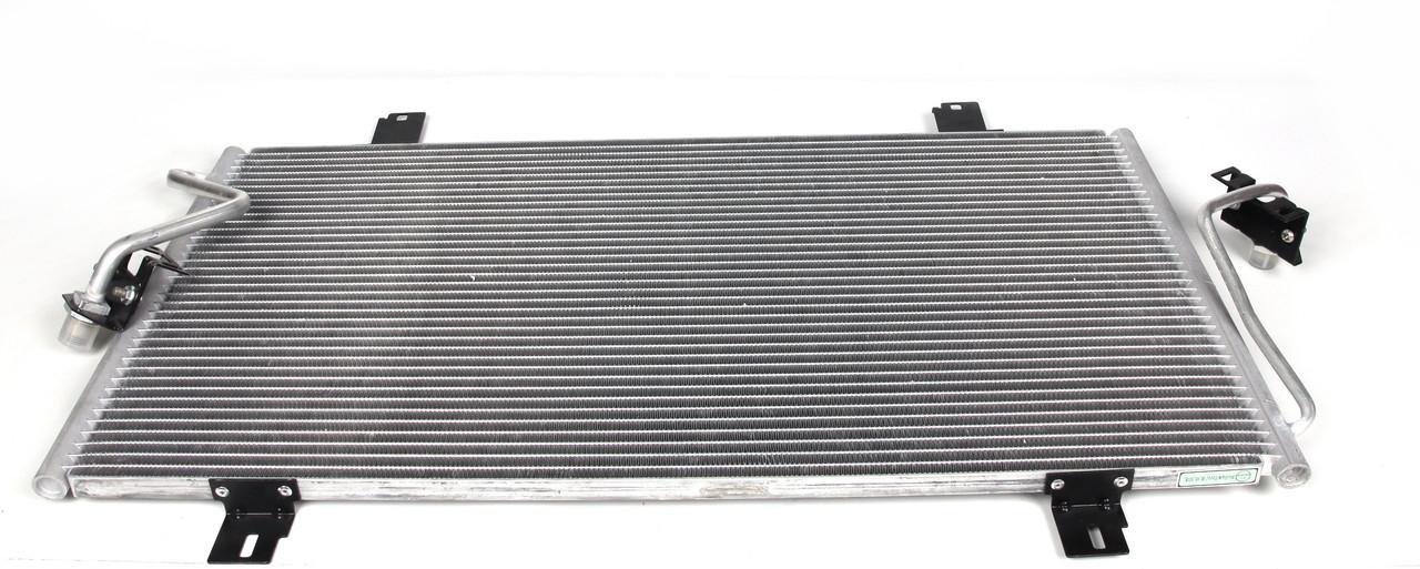 Радиатор кондиционера Fiat Scudo 1.6D/2.0D 07-