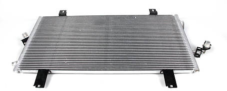 Радиатор кондиционера Fiat Scudo 1.6D/2.0D 07-, фото 2