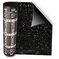 Биполь ЭКП (полиэстер) 4,0 сланец серый (10 м2)