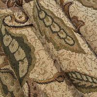 Гобелен ткань, рута, светло-коричневый