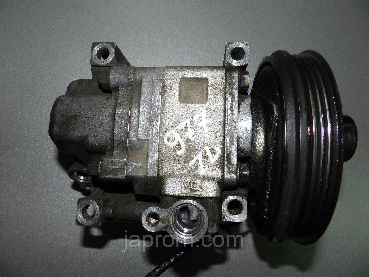 Компрессор кондиционера Mazda Premacy 1998-2005г.в. 1,8 бензин