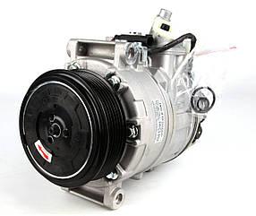 Компрессор кондиционера Sprinter CDI, 00 -06 / Vito 638 . NISSENS 89022 (  A0002343111 )