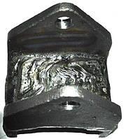 Опора задней рессоры КамАЗ 5320 (под палец) (пр-во ОАО КАМАЗ) (5320-2912426-01)