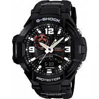 Оригинальные Мужские Часы CASIO G-SHOCK GA-1000-1AER
