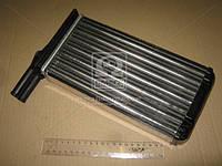 Радиатор отопителя печки Ford Sierra Форд Сиерра Scorpio Скорпио TEMPEST