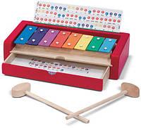 MD4149 Learn-to-Play Xylophone (Первый ксилофон)