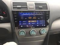 """Штатная магнитола 9"""" дюймов для Toyota Camry 40 (2006-1010г.) на базе Android 6.0 - Улучшенная + Подарок"""