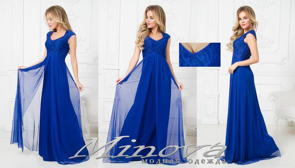 """Вечерние платье """"Софи"""" Размер: 42-44,46-48"""