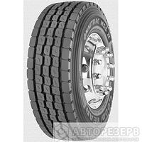 Goodyear Omnitrac MSS II (рулевая) 385/65 R22.5 160K/158L