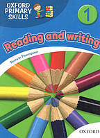 Oxford Primary Skills: Reading and Writing 1