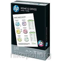 Бумага для ксерокса HP Home & Office А4 500л. 80 гр/м²