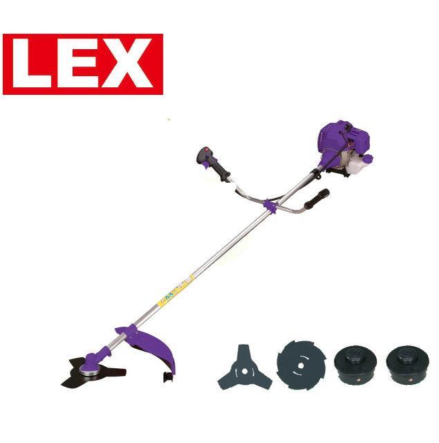 Коса бензинова LEX ВС 427