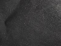 Ткань Джинс Панама цвет черный